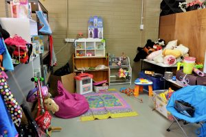 Babies toys and cloths
